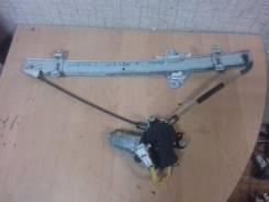 Стеклоподъемный механизм. Suzuki Wagon R