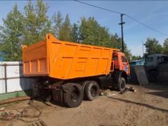 Камаз. Продается грузовой самосвал 65111, 10 850 куб. см., 15 000 кг.