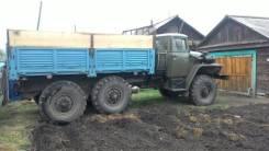 Урал. Продам урал бортовой, 10 000 куб. см., 7 000 кг.