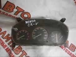 Панель приборов. Honda CR-V, RD2, RD1 Двигатель B20B