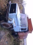 ГАЗ 3307. Продается мусоровоз