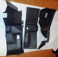 Обшивка багажника. Mitsubishi GTO, Z15A, Z16A