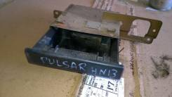 Пепельница. Nissan Pulsar, HN13 Двигатель E15S
