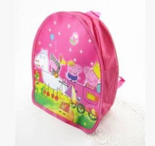 Рюкзак свинка пеппа новый