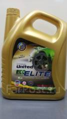 United Oil. Вязкость 0W-20, синтетическое