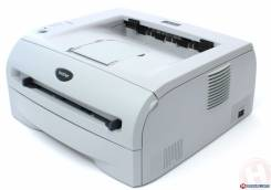 Принтеры лазерные.