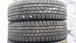 Dunlop. Зимние, без шипов, 2013 год, износ: 10%, 2 шт