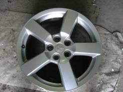 Mitsubishi Outlander. 7.0x18, 5x114.30, ET38, ЦО 67,1мм.
