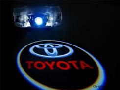 Подсветка. Toyota Mark X, GRX133, GRX130, GRX135 Двигатели: 2GRFSE, 4GRFSE