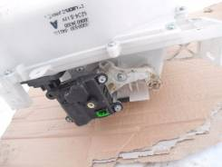 Сервопривод заслонок печки. Honda Prelude, E-BB7, E-BB6, E-BB5, E-BB8, GF-BB6, GF-BB7, GF-BB8, GF-BB5, BB8, BB5, BB6, BB7 Двигатели: F22A2, H22A4, H22...