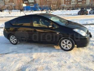 Toyota Prius. автомат, передний, 1.6 (99 л.с.), бензин, 1 тыс. км, б/п