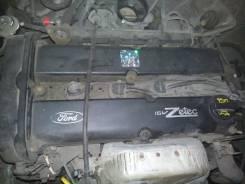 Блок цилиндров. Ford