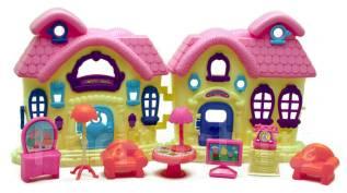 Дом в наборе свинки пеппе новый
