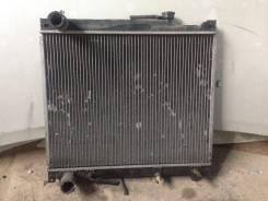 Радиатор охлаждения двигателя. Suzuki Escudo, TD62W Двигатель H25A