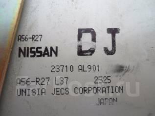 Блок управления двс. Nissan Skyline, CPV35, PV35 Двигатель VQ35DE
