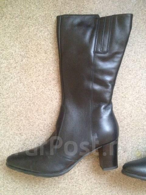 Обувь из натуральной кожи ярославль