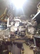 Двигатель на Toyota Hiace KZH120 1KZ-TE