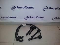 Высоковольтные провода. Mitsubishi: Eterna, Emeraude, Bravo, Galant, RVR, Chariot, Libero