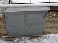 Гаражи капитальные. улица Ленинская 11, р-н Ленинская, 26 кв.м.