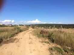 Участок на байкальском тракте 37 км. От частного лица (собственник)