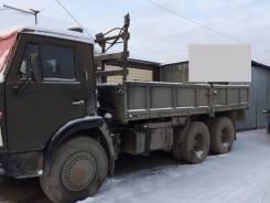 Камаз 5320. , 10 900 куб. см., 10 000 кг.