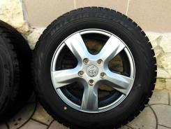 Зимние шины Bridgestone Blizzak Revo GZ 195/65 R15. x15