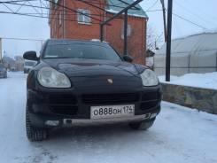 Porsche Cayenne. Продам Автомобиль