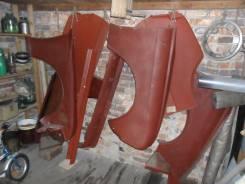 Элементы кузова для Москвич 412
