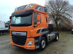 DAF XF. Продам седельный тягач 106 460, 13 000 куб. см., 20 000 кг. Под заказ