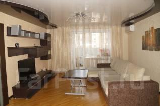 4-комнатная, улица Истомина 23. Центральный, частное лицо, 121 кв.м.