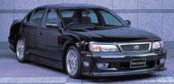 Nissan Cefiro. Продам ПТС и Сор на 1996 года! Полная пошлина!