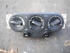 Блок управления климат-контролем. Mazda Tribute, EPFW Двигатели: AJ, AJV6