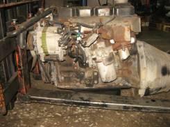 Двигатель NISSAN ATLAS