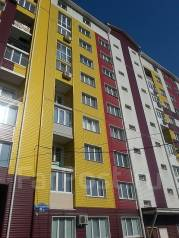 3-комнатная, бульвар Энтузиастов 12/2. МЖК, агентство, 112 кв.м.