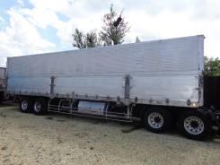 Hino. Продам полуприцеп фургон , 25 800 кг.