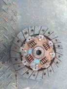 Диск сцепления. Nissan AD, VSNY10 Двигатель CD17