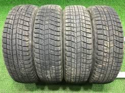 Bridgestone Blizzak Revo1. Зимние, без шипов, 2008 год, износ: 10%, 4 шт