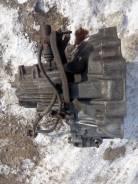 Механическая коробка переключения передач. Nissan AD, VSNY10 Двигатель CD17