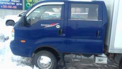 Kia Bongo III. Продается грузовик , 2 900 куб. см., 750 кг.