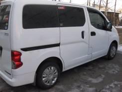 Nissan NV200. автомат, передний, 1.6 (109 л.с.), бензин, 103 333 тыс. км
