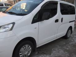 Nissan NV200. автомат, передний, 1.6 (109 л.с.), бензин, 115 555 тыс. км