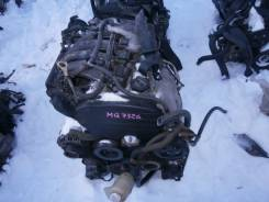 Двигатель MITSUBISHI AIRTREK, CU4W, 4G64, MQ7326, 0740033283