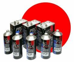 Pro Fix. Вязкость 5W-40, синтетическое