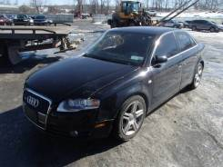 Audi A4. B7, BKH