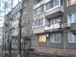 4-комнатная, улица Ворошилова 49. Индустриальный, агентство, 63кв.м. Дом снаружи