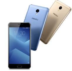 """NEW! Meizu M5 Note 3Gb+16Gb в """"Welove""""! Гарантия! Кредит!. Новый"""