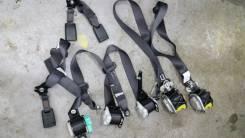 Ремень безопасности. Subaru Impreza, GH3, GH, GH2, GE, GE7, GE6, GH8, GH7, GH6, GE3, GE2