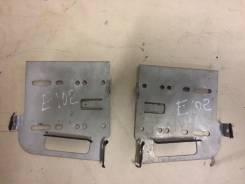Крепление автомагнитолы. Subaru Forester, SF5, SF9