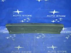 Панель замка багажника. Subaru Legacy, BL, BL5, BL9, BLE Subaru Legacy B4, BL5, BL9, BLE Двигатели: EJ20, EJ203, EJ204, EJ20C, EJ20X, EJ20Y, EJ253, EJ...