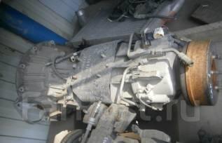 Автоматическая коробка переключения передач. Nissan Atlas, AF22, AGF22, AH40, AMF22, BF22, BGF22, EF22, EGF22, EH40, FGH40, FH40, H2F23, H4F23, J2F23...